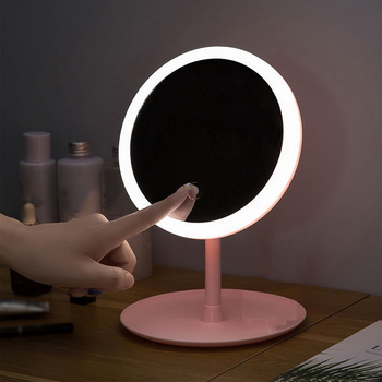 LED mirror lamp, mirror with light 2