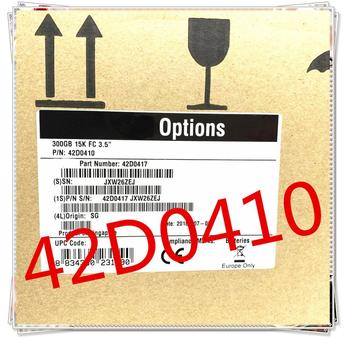 New for - 5415 4201 42D0410 42D0417 300G FC DS4700 1 year warranty