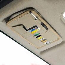Gm укладка зонта сумка для хранения автомобиля очки буфер обмена