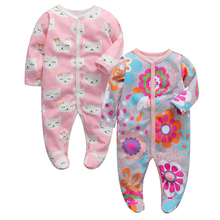 baby clothing newborn romper infant girls jumpsuit long sleeve 3 6 9 12 months pajama cotton baby boys clothes 2 pieces newborn baby boys girls romper cartoon print cotton long sleeve jumpsuit infant clothing pajamas toddler baby clothes outfits
