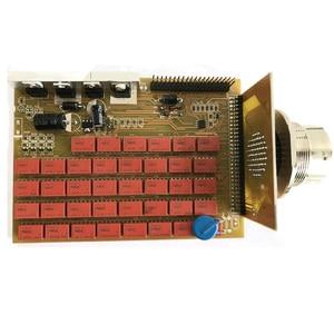 Image 2 - Beste Qualität MB Star C3 Volle Chip Unterstützung 12V & 24V MB C3 Stern Diagnose Werkzeug MB Sterne c3 Multiplexer Tester