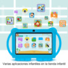 Children Tablet for Kids Android 10 Touch 7inch HD Pad with Silicone Case USB charge Quad Core 3GB 32GB
