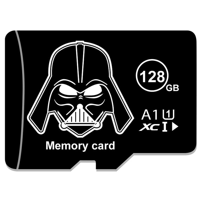 High speed micro sd card 8G 16GB 32GB 64GB 128GB Class 10 usb flash pen drive Memory Card Microsd SD card for Smartphone