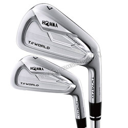 Neue Golf Clubs HONMA TW747 Vx Golf Irons 4-11 Clubs Irons Set Graphit und Stahl welle R oder S Golf welle Cooyute Freies verschiffen