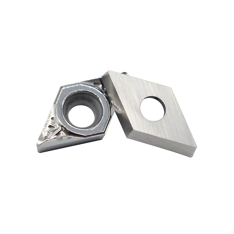 Купить с кэшбэком DCGT070204 AK H01 DCGT 070204 Aluminum inserts Internal Turning tool Lathe Tools cutter AL +TIN Alloy wood