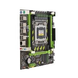X79 płyta główna Lga 2011 4xDdr3 podwójny kanał 64Gb pamięci Sata 3.0 Pci E 8Usb dla pulpitu Core I7 Xeon E5 w Płyty główne od Komputer i biuro na