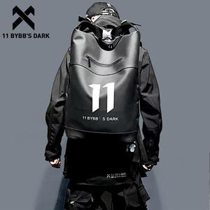 11 BYBB'S DARK Hip Hop Backpac