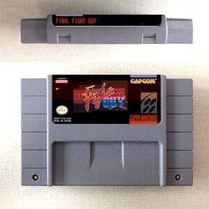 Image 4 - Ostateczna walka lub ostateczna walka 2 lub ostateczna walka 3 lub ostateczna walka facet karta gry akcji wersja amerykańska język angielski