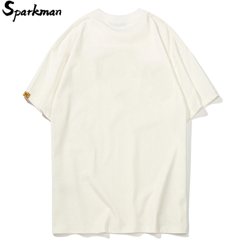 Summer 2018 Tshirt Japanese Cartoon 3d Print Short Sleeve T Shirts Streetwear Fashion Casual Men Hip Hop T-shirt Retro Tops Tees