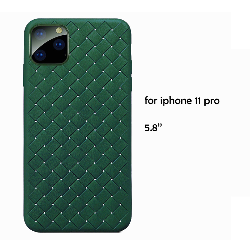 green for 11 pro