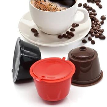 Reusable Coffee capsule 2