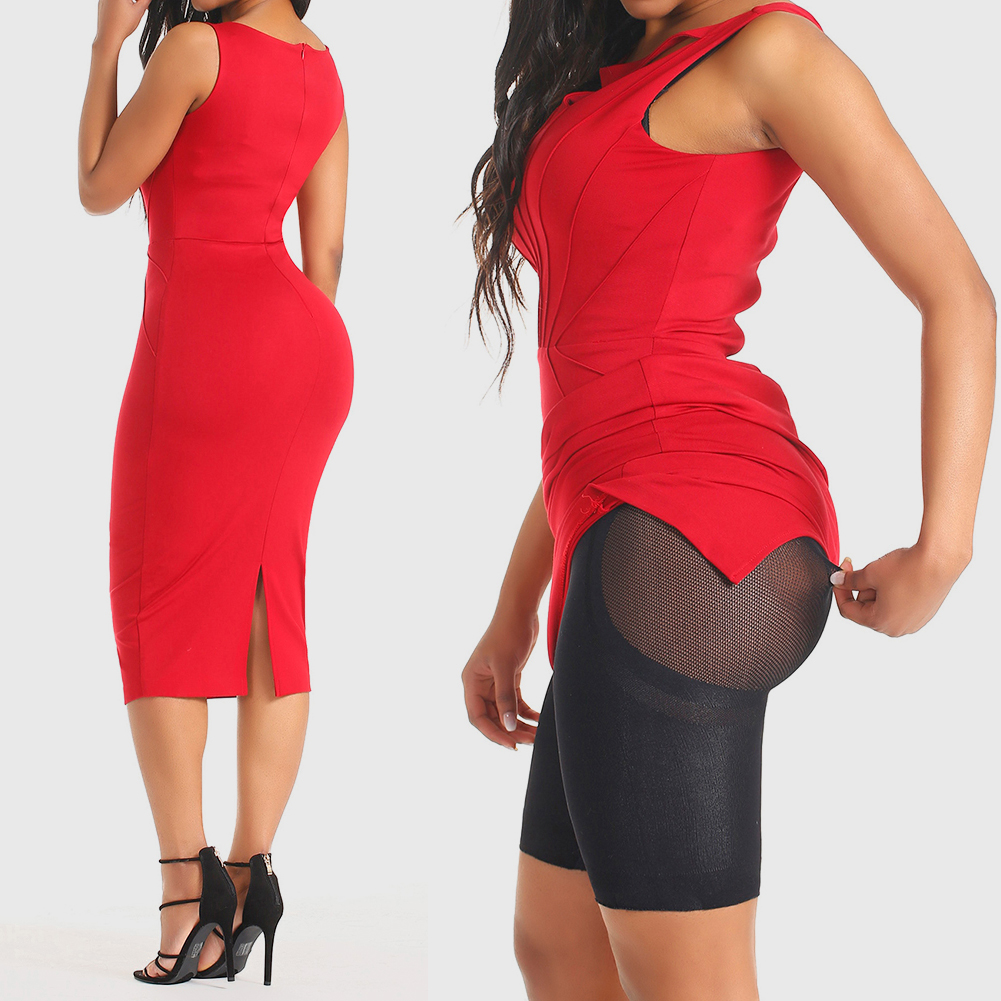 compression garments buttocks augmentation