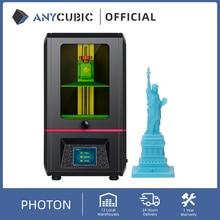 ANYCUBIC Photon SLA 3D Printer Plus Size Off Line UV Printer LCD 3D Printer Print Impresora 3d Drucker Impressora