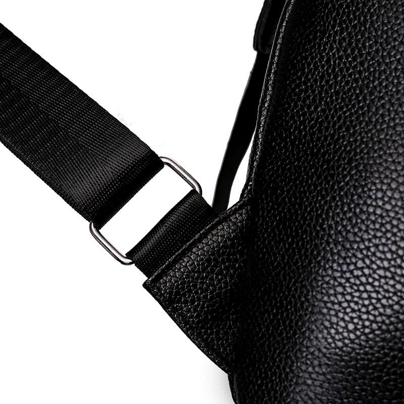 qualidade carta design ombro mensageiro saco 2021