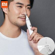 Cortadora de pelo de la nariz impermeable Original Xiaomi Mijia Soocas IPX5 para hombres y mujeres