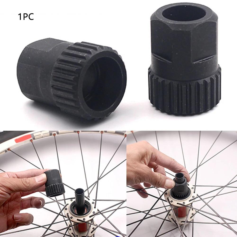 Disassembly Installation Repair Instrument Bike Freewheel Cassette Remover