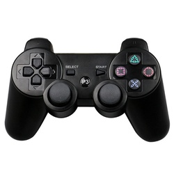 7 Colors Wireless Bluetooth Gamepad For Sony PS3 Controller Double Shock game Joystick For playstation 3 console New