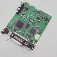 Formatter 메인 보드 403281-001 zebra tlp2844-z 2844z USB 인터페이스 및 병렬 포트 용 403280-031p