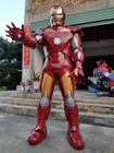 Iron Man wearable co...