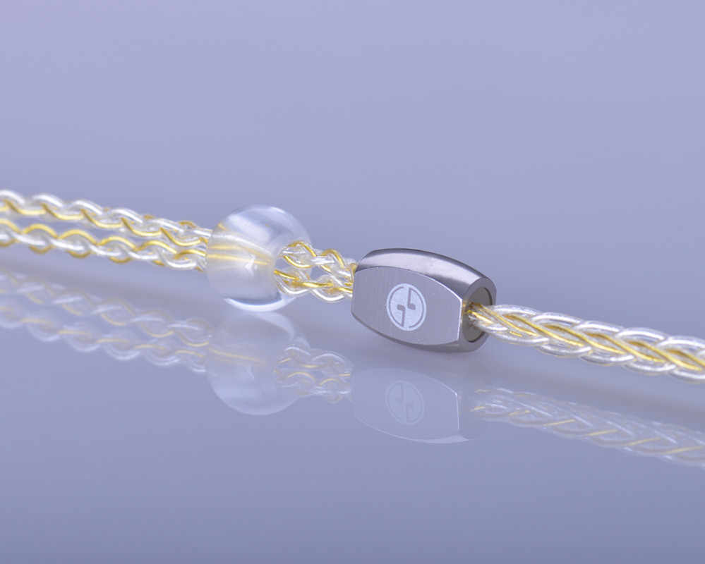 سماعات داخل الأذن من Tinhifi T3 1BA + 1DD HIFI هايبرد ، سماعات أذن داخلية بتقنية IEM ، سماعة أذن مع سلك يو في سي MMCX مطلي بالذهب مع كابل T2 PRO P1