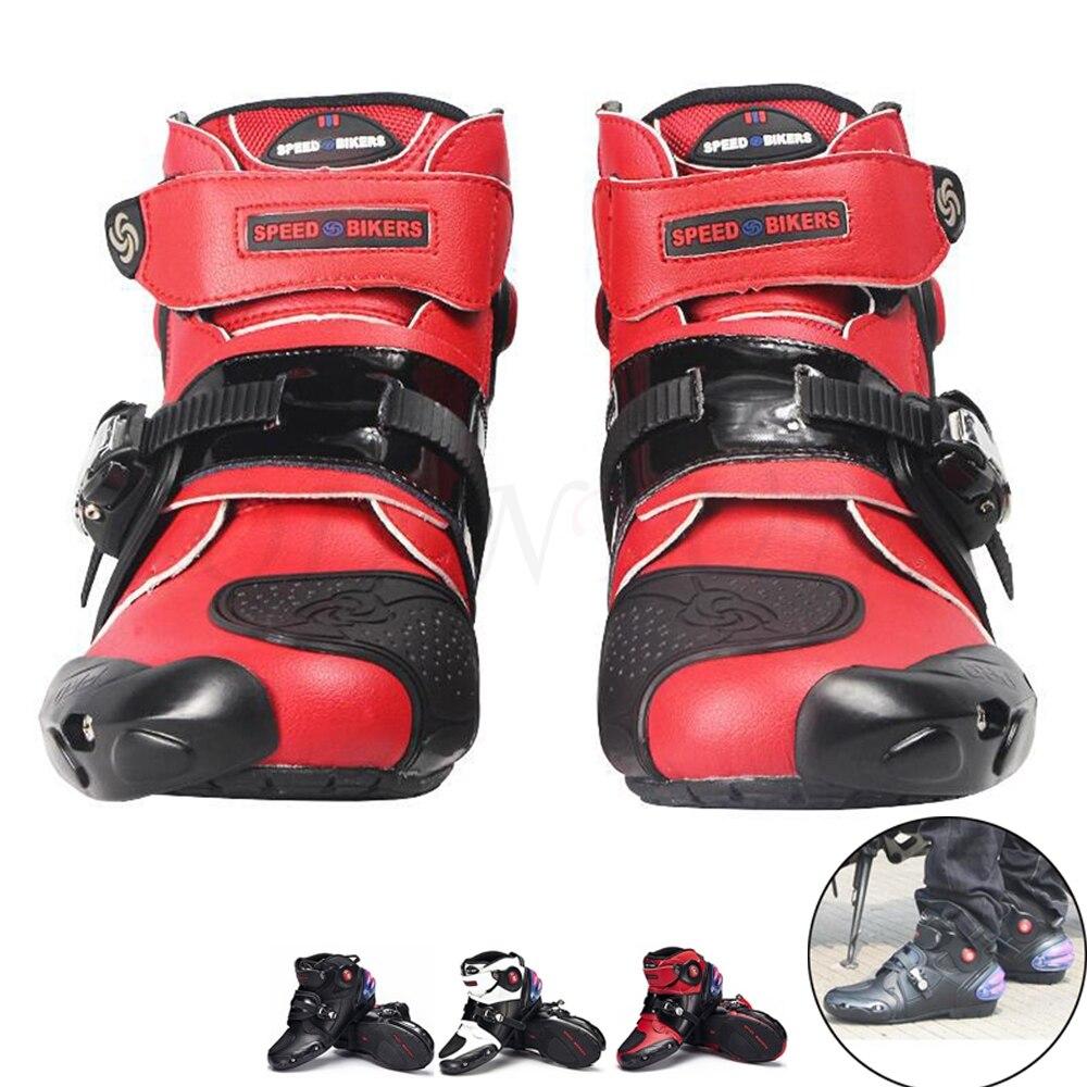 Buty motocyklowe Biker wodoodporne buty motocrossowe antypoślizgowe buty motocyklowe buty jeździeckie