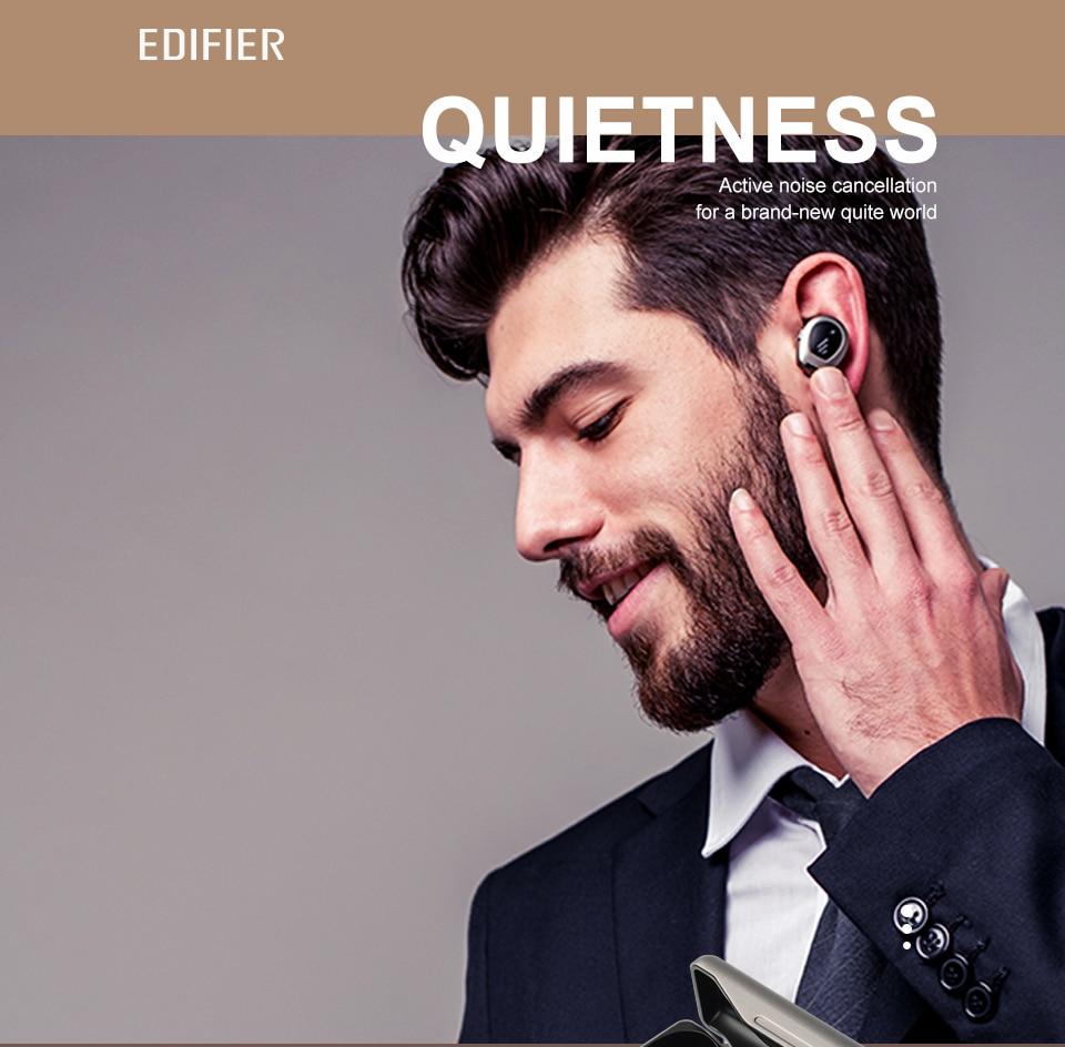 Edifier TWS NB Earbuds Pakistan brandtech.pk