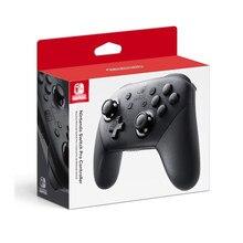 Sem fio bluetooth pro controlador gamepad joystick controle remoto para nintendo switch console gamepad joystick sem fio