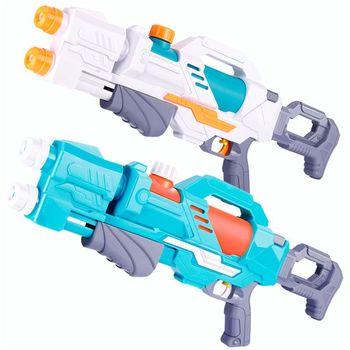 50cm kosmiczne pistolety na wodę zabawki dziecięce pistolety na Squirt dla dzieci letnie gry plażowe basen klasyczny odkryty Beach Blaster tanie i dobre opinie OOTDTY CN (pochodzenie) 50cm Water Guns Toys Kids Squi Dorośli 14 lat i więcej 8 ~ 13 Lat 5-7 lat Sport