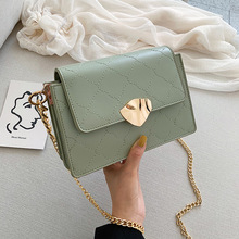 JIULIN Handbag Crossbody Shoulder-Bag Flower Bags For Women Solid-Color Feminina PU
