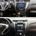 Система PX6 для Nissan Navara NP300, автомобильный GPS-плеер 2014, 2015, 2016, 2017, 2018, 2019, Android, автомобильное радио для Nissan NP300, Автомобильный плеер