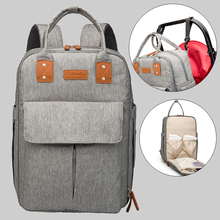 USB Maternity Baby Diaper Bag Backpack Baby Organizer Bags  For Mummy Stroller Womens Backpack For Mom Moms Maternal Nappy Bag