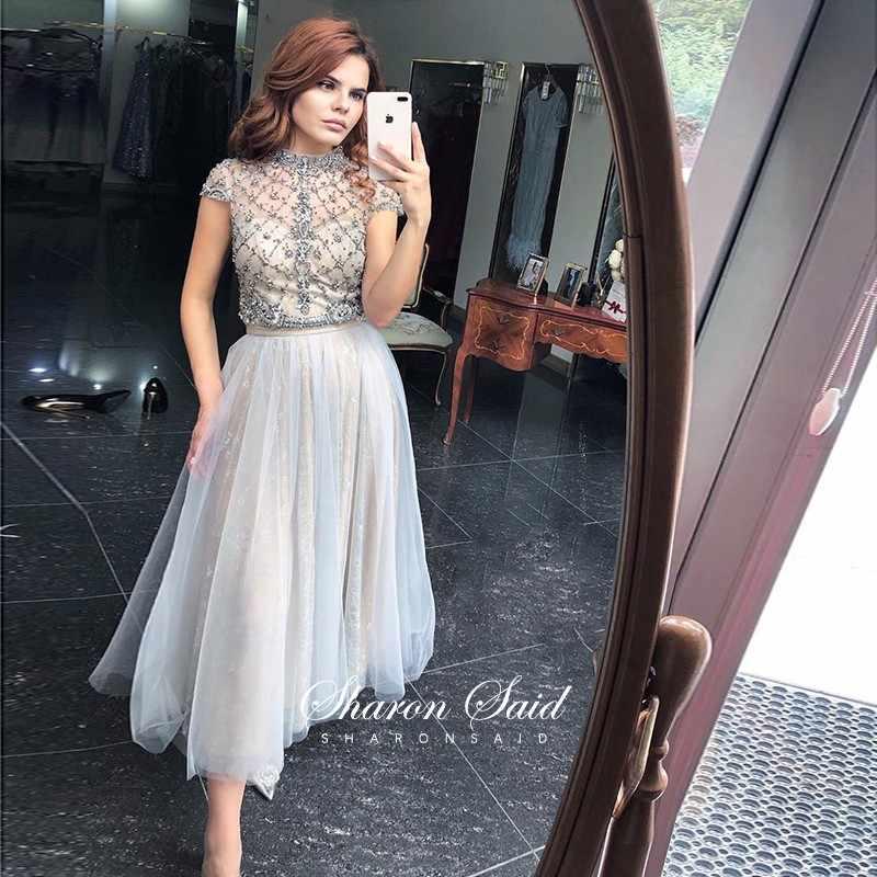 Vintage Spitze Tee Lange Arabisch Abendkleid Kurz Midi Formale Kleider Elegante Lange Frauen Kleider Fur Besondere Anlasse Fur Hochzeit Evening Dresses Aliexpress