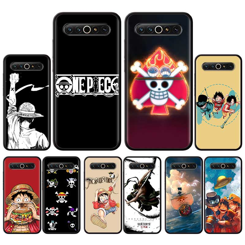 Case Cover for <font><b>Meizu</b></font> <font><b>16</b></font> 16th 16s 16s <font><b>Pro</b></font> 16T 16XS M6 17 17 <font><b>Pro</b></font> Phone Silicone Thin Shell One Piece Japan Anime image