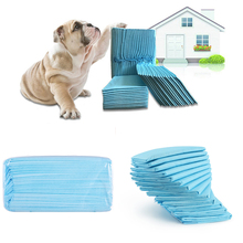 High Quality Dog Pads Diapers Super Absorbent Deodorant Pet Baby Born Cat Dog Training Diapers Clean Urine Pads Pet Cage Mat 30ml pet dog cat odor deodorant dog pet cat deodorant spray dog pet cat odor liquid perfume spray