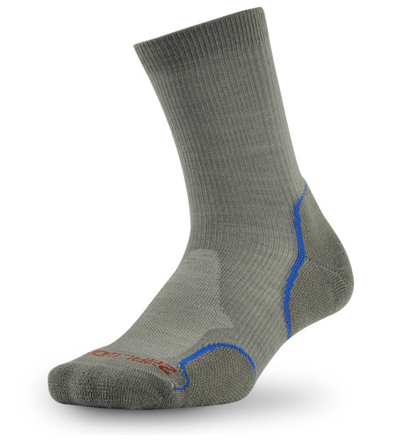 1 pair Gray