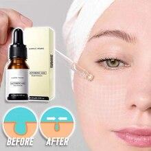 Zero poro perfeição instantânea soro lactobiônico ácido rosto solução soro minimizar os poros anti rugas lift firmando essência