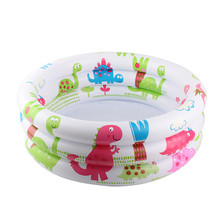 Swimming-Pool Animal Inflatable Bathtub Small Baby Kids Children PVC for Round