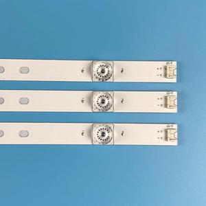 Image 3 - 3pc LED Strip for LG 32 59cm 32LB550U LV320DUE 32LF5800 32LB5610 32LB550B 32LB580 32LB5600 UZ Innotek DRT 3.0 TV