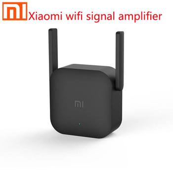 Oryginalny wzmacniacz sygnału w-fi Xiaomi Pro Router 300M 2 4G wzmacniacz sygnału bezprzewodowy zasięg Extender Mijia Roteader bezprzewodowy Router Wi-Fi tanie i dobre opinie