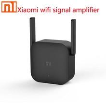 מקורי Xiaomi wifi מהדר פרו נתב 300M 2.4G אות מגבר אלחוטי טווח Extender Mijia Roteader אלחוטי Wi Fi נתב