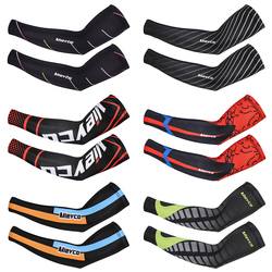 Game Arm Sleeves Bicycle Sleeves UV Protection Running Cycling Sleeves Sunscreen Arm Warmer Sun Specialized Mtb Arm Cover Cuff