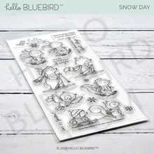 Snow day  Metal Cutting Dies Stamps Stencil for DIY Scrapbooking Photo Album Embossing Decorative Craft Die