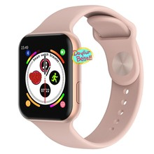 F10 Women Lady Smart Watch Heart Rate Smartwatch men women Smart Watche