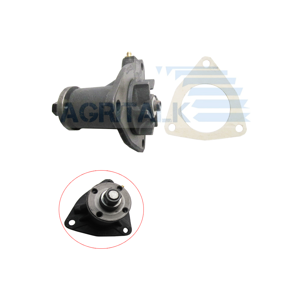 Fengshou FS184 Estate 184 tractor parts,  the water pump head for engine J285T/J285T 3-in Tool Parts from Tools