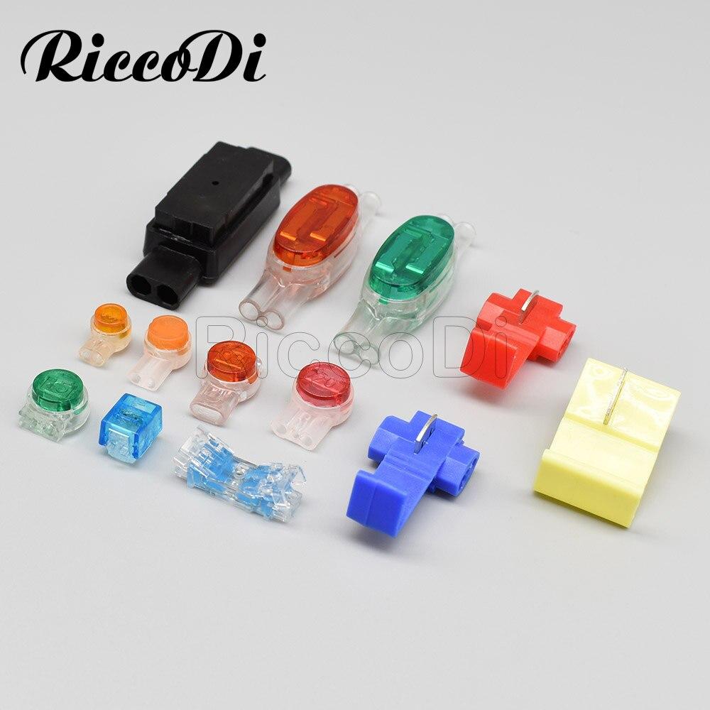 Serie de SL-U1R conector rápido conector IDC Scotchlok color rojo U1R SPEEDGLAS 3 M