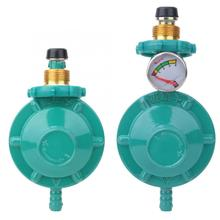 Pipe Ball Valve Gas Tank Pressure Regulator Household Liquefied Gas Pressure Reducing Valve Manual Flush Valve hydraulic directional control valve zdr6da1 30 210ym superimposed pressure reducing valve hydraulic system