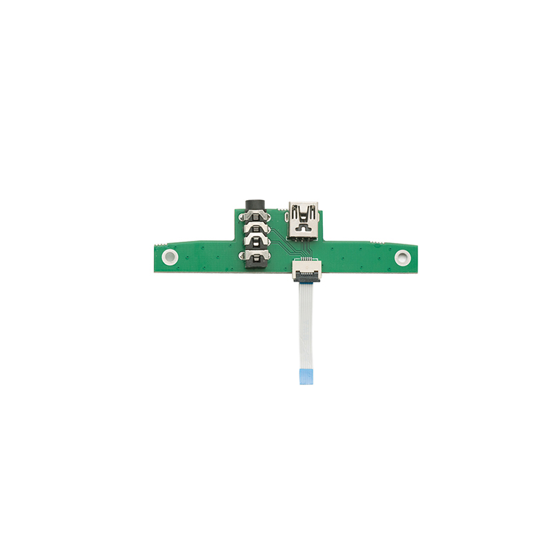 Jumper The USB PCB for Jumper T16/T16PLUS Pro V2 New(China)