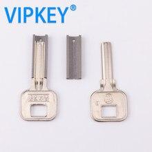 Montage de clé vierge Baodean pour la duplication de clé verticale