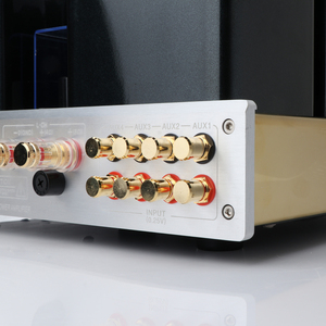 Image 5 - Preffair Mạ Vàng RCA Nắp Cắm Ngắn Mạch Ổ Cắm Phono Cổng Kết Nối RCA Che Chắn Jack Cắm Ổ Cắm Bảo Vệ Bao Mũ Lưỡi Trai