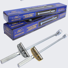 Pointer Socket Torque Wrench 300N.M Dial Torque Spanner Auto Repair Tension Wrenches Spanner Power Drill Adaptor